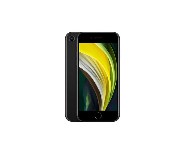 Apple iPhone SE 2020 Black 64GB